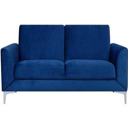Beliani Fenes 142cm Sofa 2 Seater