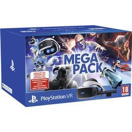 Sony Playstation VR - Mega Pack