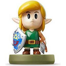 Nintendo Amiibo - The Legend of Zelda Collection - Link's Awakening