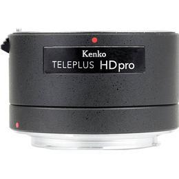 Kenko Teleplus HD Pro 2x DGX For Canon Teleconverter