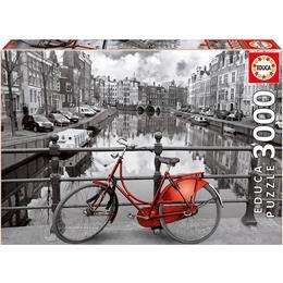 Educa Amsterdam 3000 Pieces