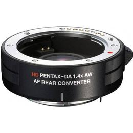 Pentax DA AF Rear Converter AW 1.4x Teleconverter