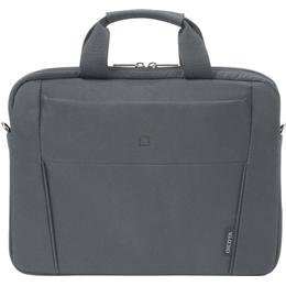 "Dicota Slim Case Base 15.6"" - Grey"