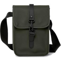 Rains Flight Bag - Green