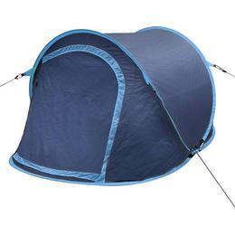 vidaXL Pop-up Camping 2