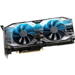 EVGA GeForce RTX 2060 SUPER XC ULTRA GAMING (08G-P4-3163-KR)