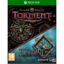 Planescape Torment - Icewind Dale Enhanced Editions