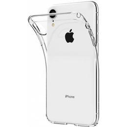 Spigen Liquid Crystal Case (iPhone XR)