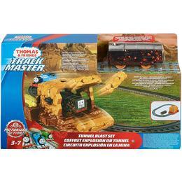 Fisher Price Thomas & Friends Track Master Tunnel Blast Set