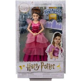 Mattel Harry Potter Hermione Granger Yule Ball Doll