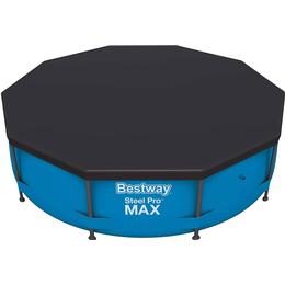 Bestway Sirocco Frame Cover Ø3.05m
