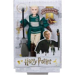 Mattel Harry Potter Quidditch Draco Malfoy