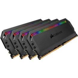 Corsair Dominator Platinum RGB DDR4 4000MHz 4x8GB (CMT32GX4M4K4000C19)