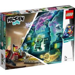 Lego Hidden Side J.B.'s Ghost Lab 70418