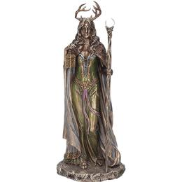 Nemesis Now Keeper of The Forest Figurine