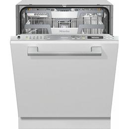 Miele G7150SCVI Stainless Steel