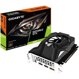 Gigabyte GeForce GTX 1650 MINI ITX OC 4G (GV-N1650IXOC-4GD)