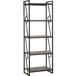 Beliani Forres 184cm Book Shelf