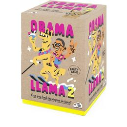Big Potato Games Obama Llama 2