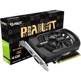 Palit Microsystems GeForce GTX 1650 StormX OC (NE51650S06G1-1170F)