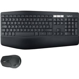 Logitech Wireless Performance Combo MK850 (Spanish)