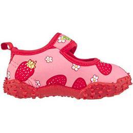 Playshoes Aqua - Strawberries