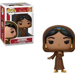 Funko Pop! Movies Aladdin Jasmine in Disguise