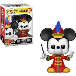 Funko Pop! Animation Disney Band Concert Mickey Mouse