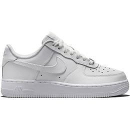 Nike Air Force 1 GS - White