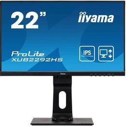 """Iiyama ProLite XUB2292HS-B1 21.5"""""""