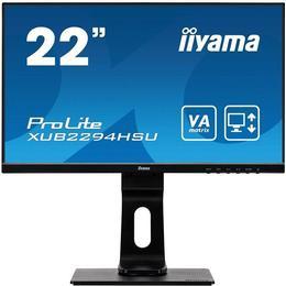 """Iiyama ProLite XUB2294HSU-B1 21.5"""""""