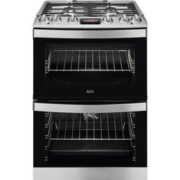 AEG CKB6540ACM Stainless Steel