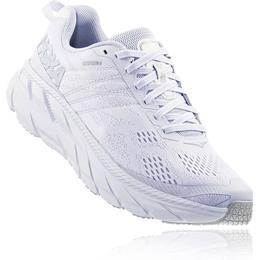 Hoka One One Clifton 6 M - Bright White/White