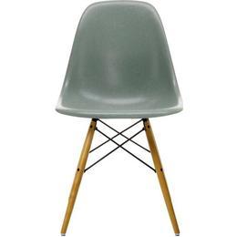 Vitra Eames DSW Fiberglass Kitchen Chair