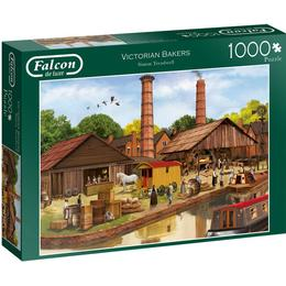 Falcon Victorian Bakers 1000 Pieces