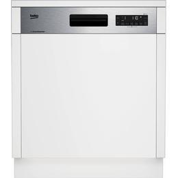 Beko DSN28431X Integrated