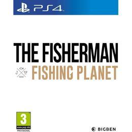 The Fisherman: Fishing Planet
