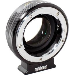 Metabones Speed Booster Ultra Nikon F to Sony E Lens mount adapter