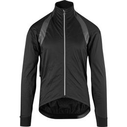 Assos RS.Sturmprinz Cycling Rain Jacket Men - Prof Black