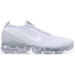 Nike Air VaporMax Flyknit 3 M - White/Pure Platinum/Metallic Silver/White