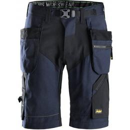 Snickers Workwear 6904 Flexiwork Work Shorts
