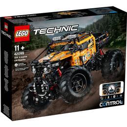Lego Technic 4x4 X Treme Off Roader 42099