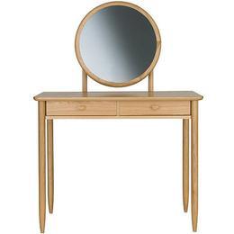 Ercol Teramo 139cm Dressing Table