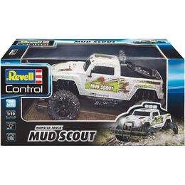 Revell RC Truck New Mud Scout RTR 24643