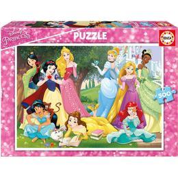 Educa Disney Princesses 500 Pieces