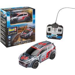 Revell Speed Fighter Rallye RTR 24471