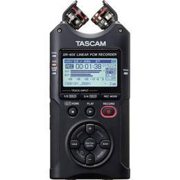 Tascam, DR-40X
