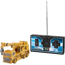 Revell Mini RC Crane Truck RTR 23497