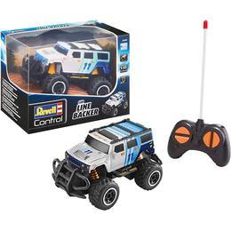 Revell SUV Line Backer RTR 23493
