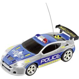 Revell Mini Car Police RTR 23559